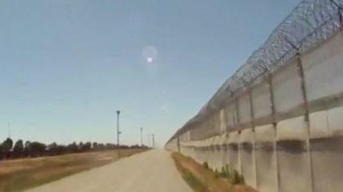 """Netanyahu se desdice: """"¿Quién habló de México?"""",Una empresa israelí podría ser la que construya el muro de seguridad entre Estados Unidos y México"""