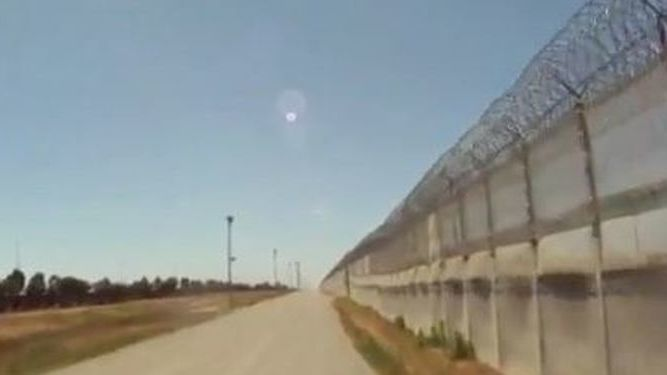 """Netanyahu se desdice: """"¿Quién habló de México?"""",Una empresa israelí podría ser la que construya el muro de seguridad entre Estados Unidos yMéxico"""