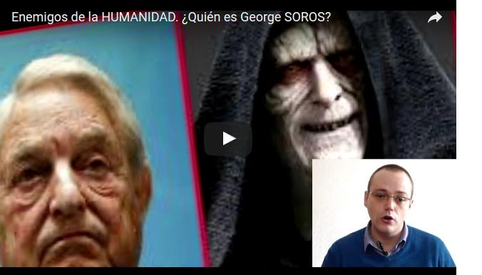 Enemigos de la HUMANIDAD. ¿Quién es George SOROS?,Primeras medidas deTRUMP.