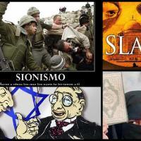 El sionismo contra el Islam. ¿Qué es más peligroso?