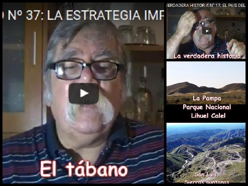 LA ESTRATEGIA IMPERIAL INVISIBLE,EL PAIS DEL ODIO Y LA MENTIRA.