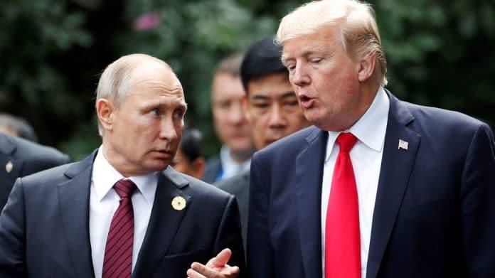 """Haaretz: """"Trump reveló el comando israelí y la operación del Mossad en Siria a los rusos"""""""