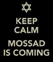 Ataques del Mossad