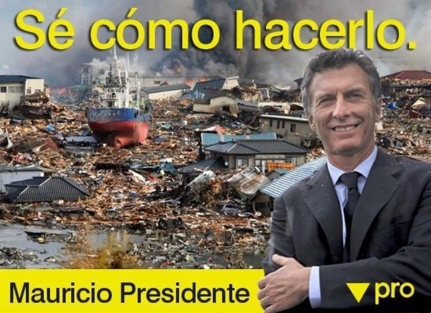 POR EL ACUERDO CON EL FMI, MACRI ENTREGARÁ TERRITORIOS DE LA CUENCA DE MALVINAS,OTAN Y LA INVASIÓN A ARGENTINA